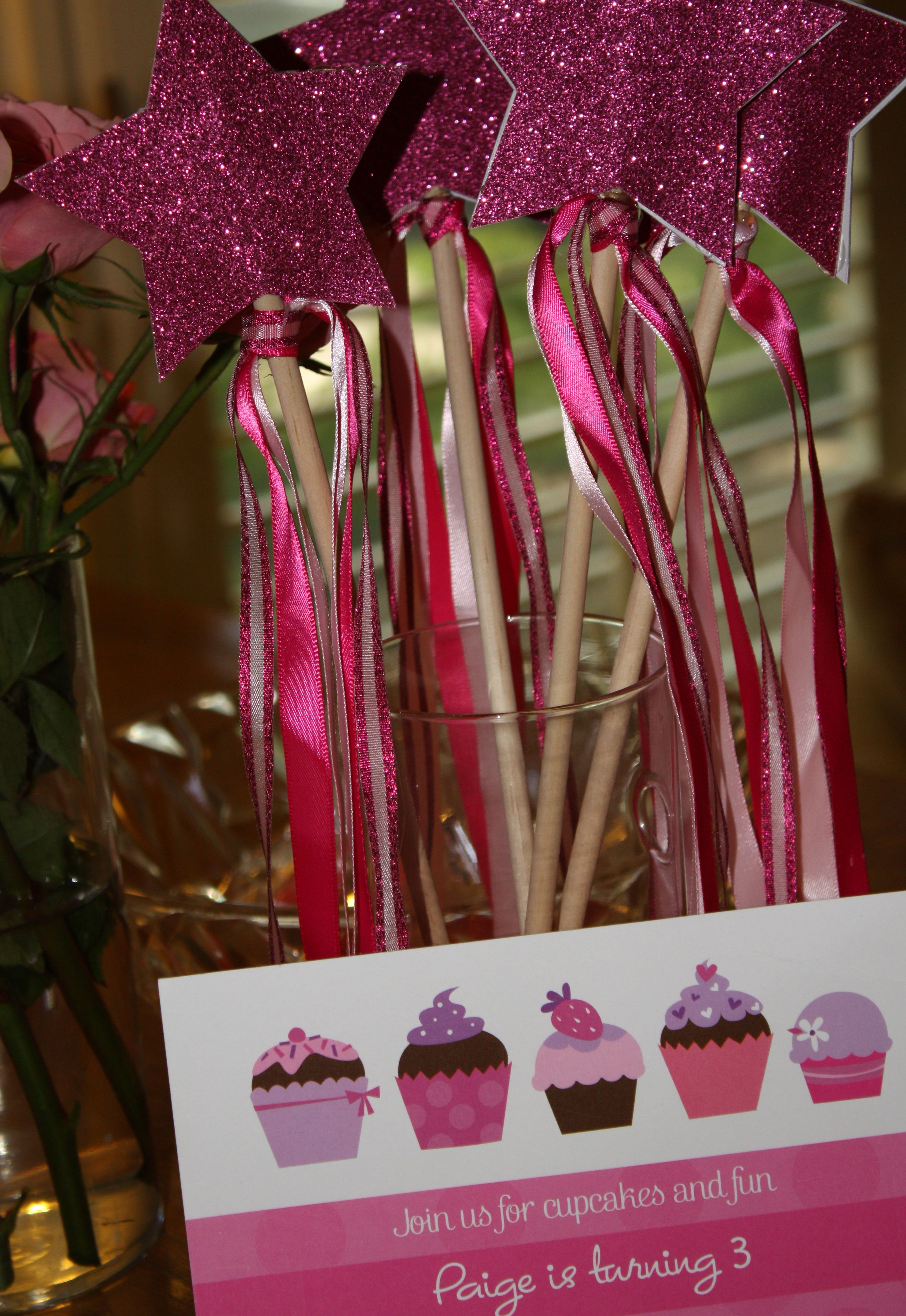 Cupcake party | pinkalicious | Pinterest | Birthdays, Party time and ...