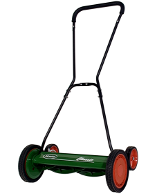 Scotts Reel Mower 2000-20 Classic - Read our detailed