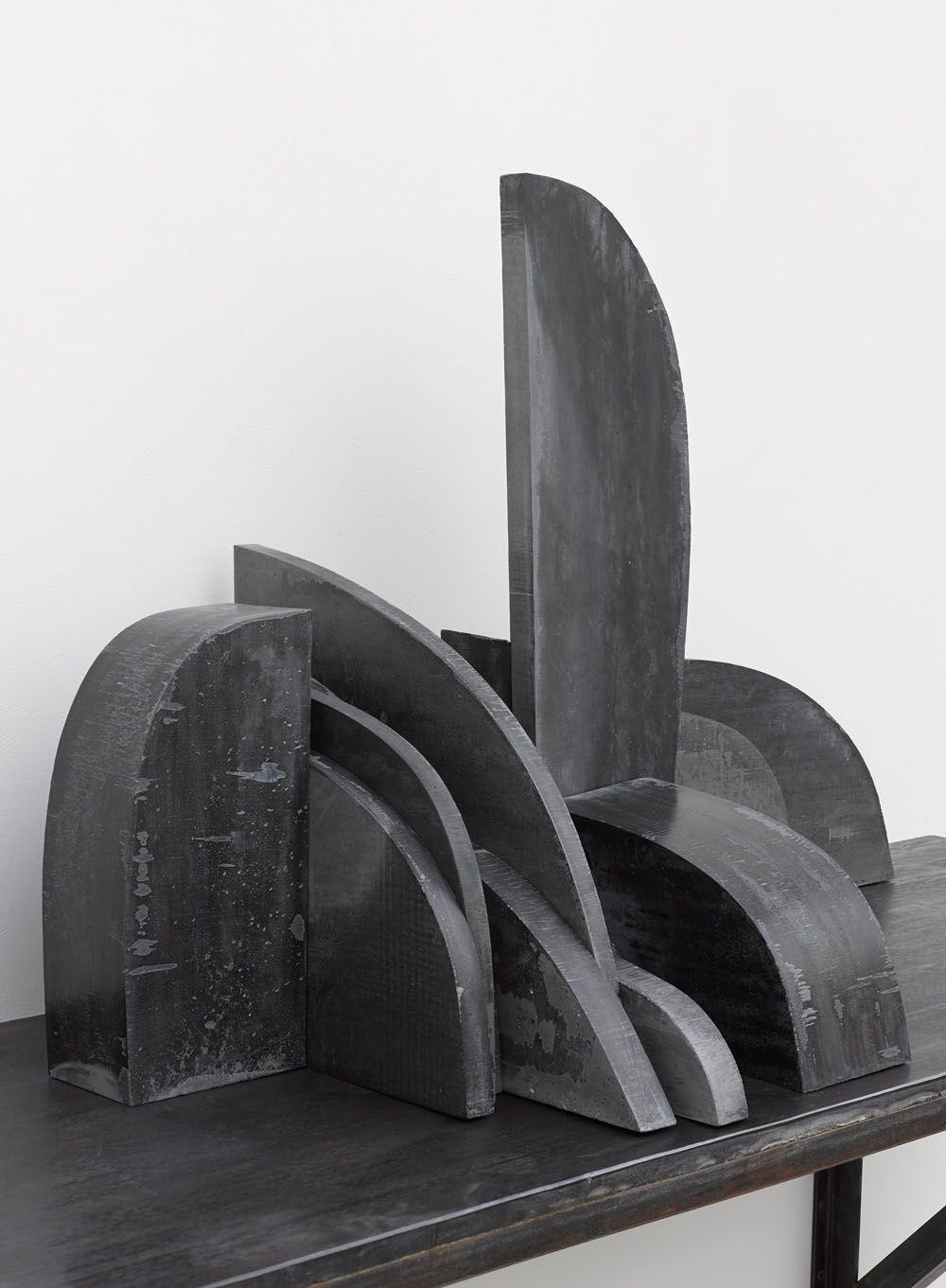 Erin Shirreff Art Pinterest Steel Sculpture Contemporary  # Meble Narcisse