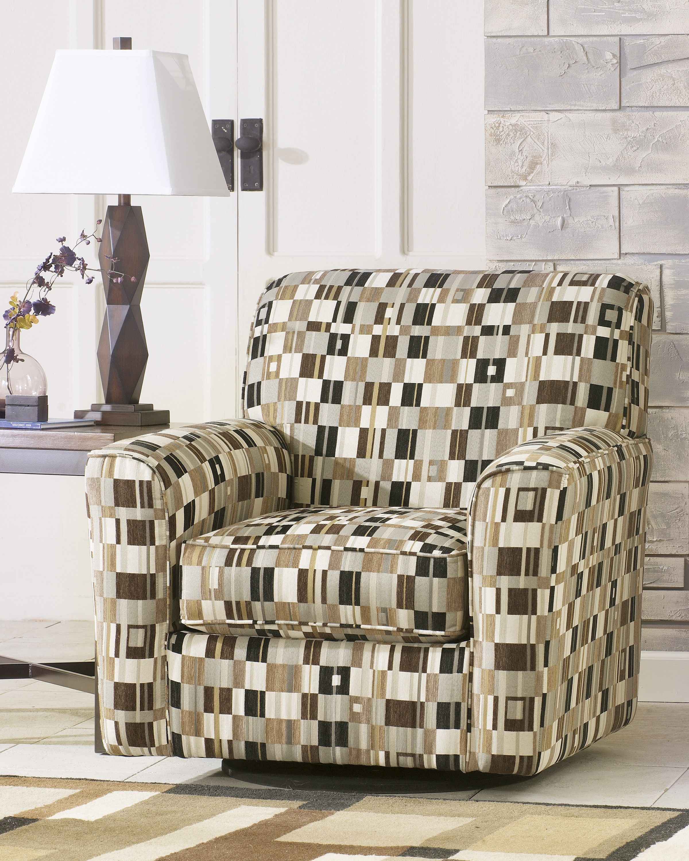 Swivel Accent Chairs For Living Room Check more at http://casahoma ...