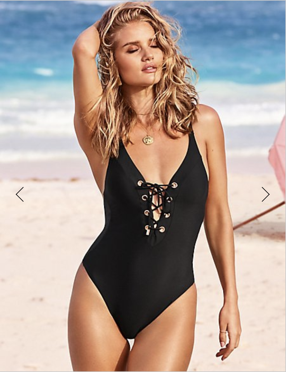 12b4f8bf7d2ed3 50 Seriously Fabulous Swimsuits To Hide A Belly Pooch | I want ...