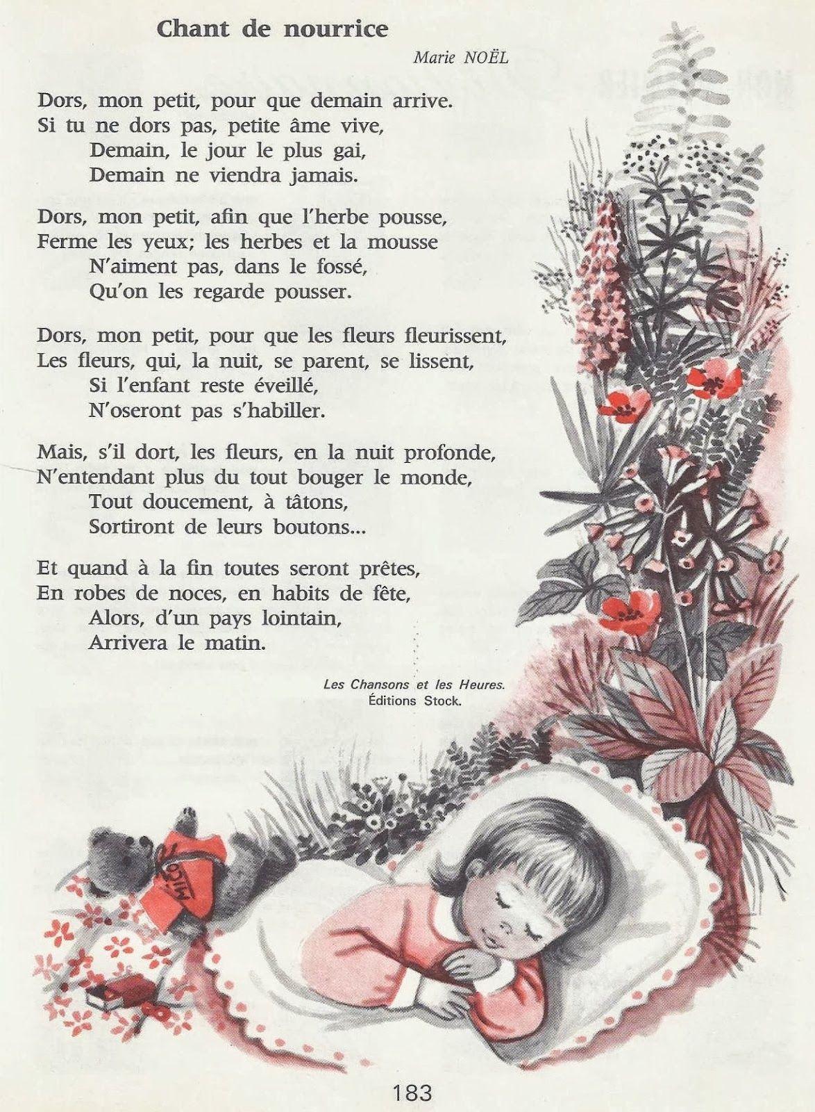Je Lis Et Japprends De Beaux Poèmes Ce2 Beaux Poèmes