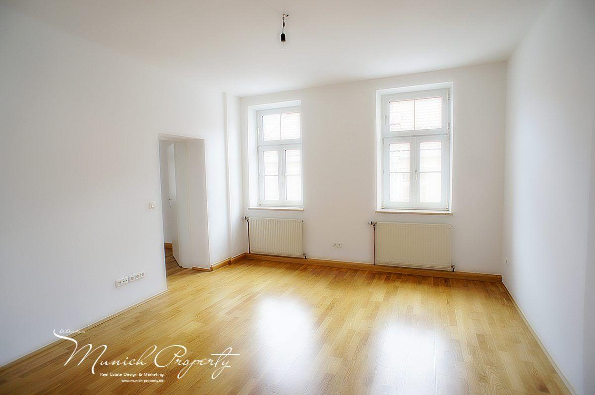 Schone 3 Zimmer Wohnung Zur Zwischenmiete Wohnung In Munchen Schwabing Freimann Wohnung In Munchen Wohnen Neue Wohnung