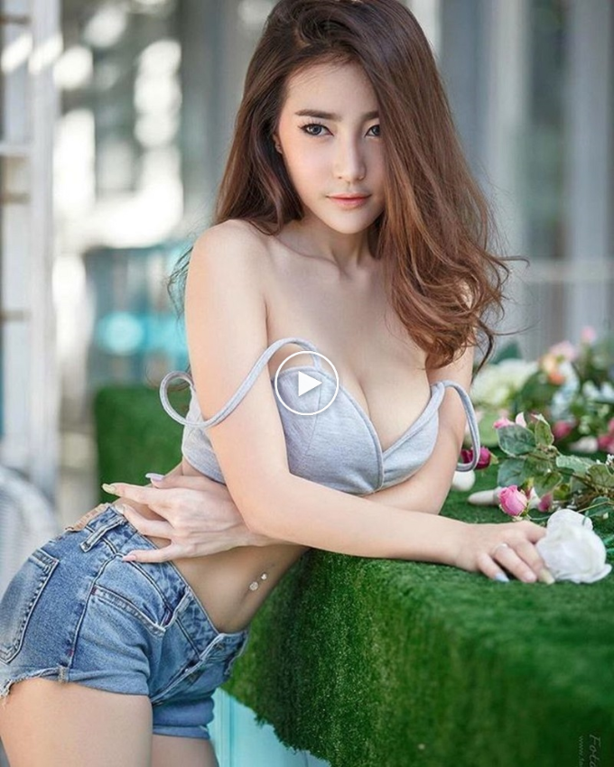 Gorgeous asians clothed remarkable, rather