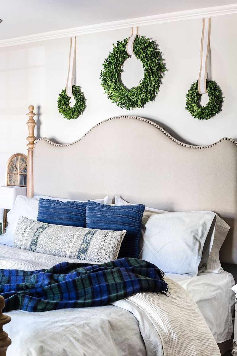20+ Guest Room Christmas Decorations – Can You Make It Before ...