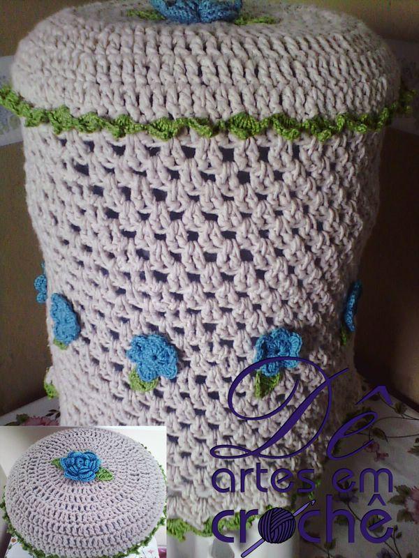 Asombroso Crochet Manta Modelo Del Galón Foto - Manta de Tejer ...