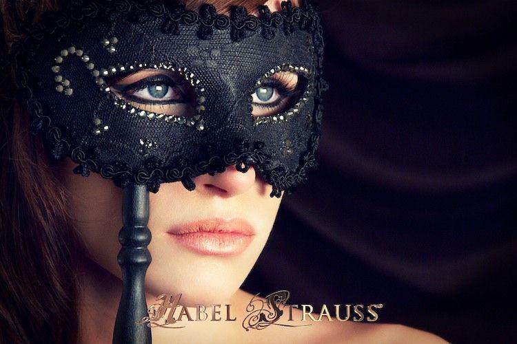Habel Strauss - Máscaras & Bijouterie - Taringa!