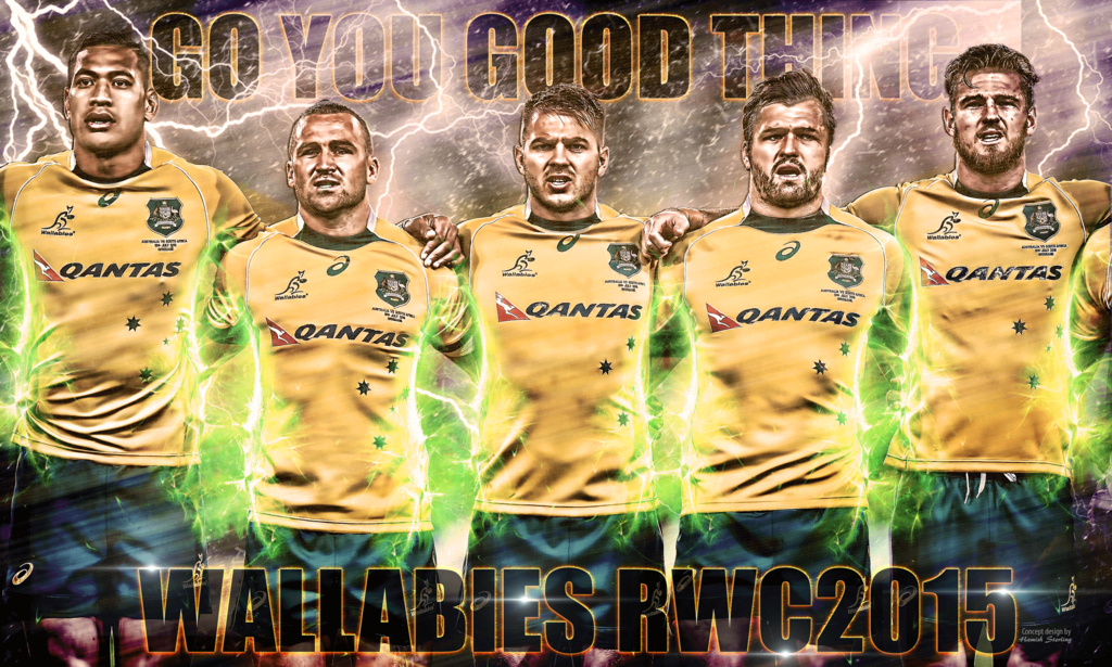 Wallabies Rugby Union Wallpaper Rugby Union Super Rugby Rugby 7 S