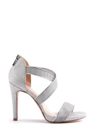 Tiras Plateadas Lodi Zapato Mujer De Doradas Con Sandalia Y wPn8O0k