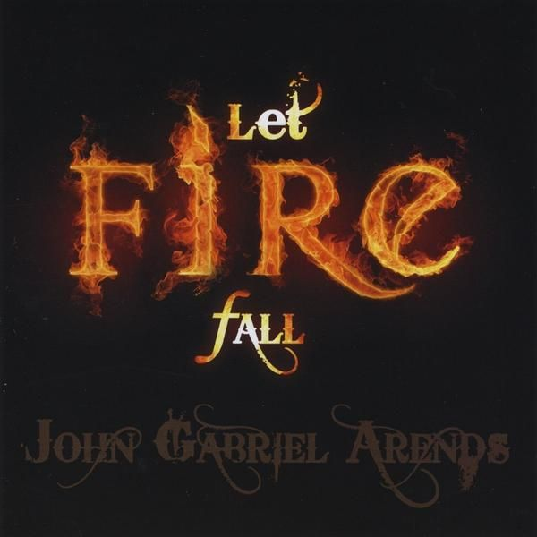 John Gabriel Arends - Let