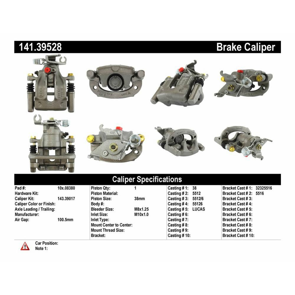 2004 Acura Tl Brake Caliper Repair Kit Manual