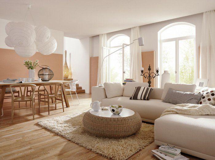 1001 Designs Superbes Pour Un Salon Feng Shui Salon