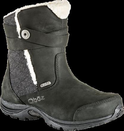 Waterproof Winter Boots – stylevane.com