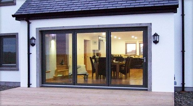 feneco systems limited triple glazing internorm passive house