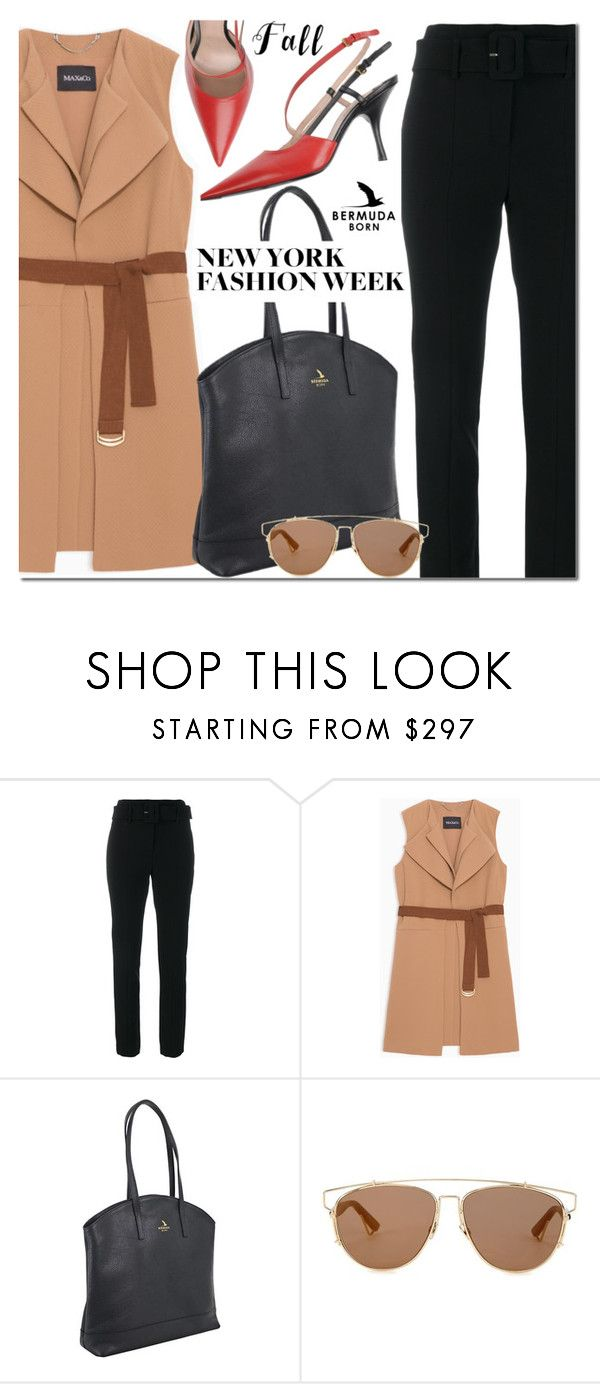 What to Wear to NYFW\