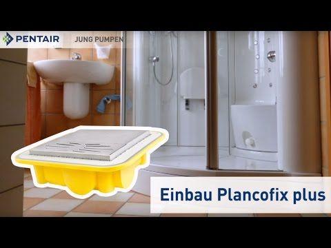 Plancofix plus - Bodengleiche Duschen - Gebäudeentwässerung ...