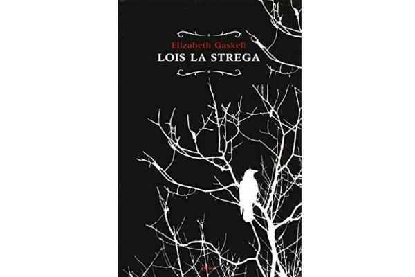 Lois la strega. Un racconto gotico nella Salem  del 1600 Lois la strega è un racconto gotico di Elizabeth Gaskell autrice inglese vittoriana di romanzi sociali come Nord e Sud, amica delle sorelle Brontë. In questo libro ripercorre le sfortunate vicende di #libri #streghe #classici