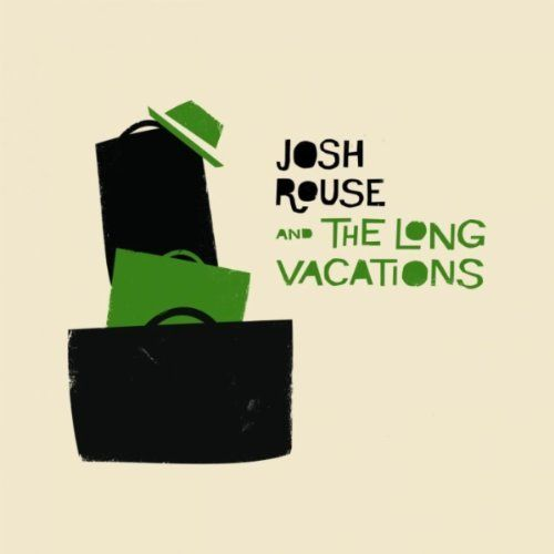 Josh Rouse & the Long Vacations, album #cover