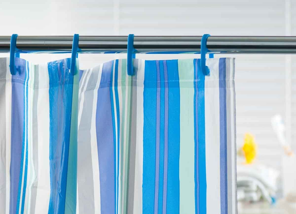 20 Surprising Things You Can T Recycle Clean Shower Curtains