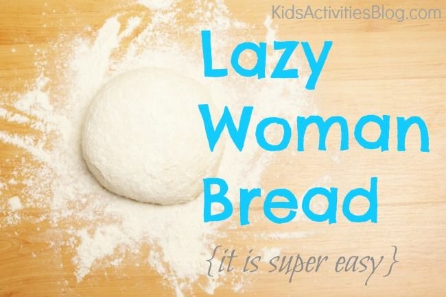 Do you make fresh bread at home?  I LOVE this recipe from Rachel who has 6 kids - it is so easy she can have fresh bread all the time and her daughter even makes it.