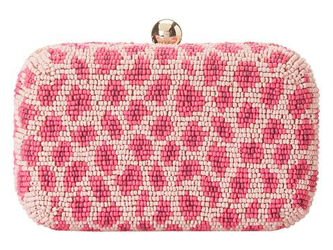 Juicy Couture Date Beaded Miniaudiere