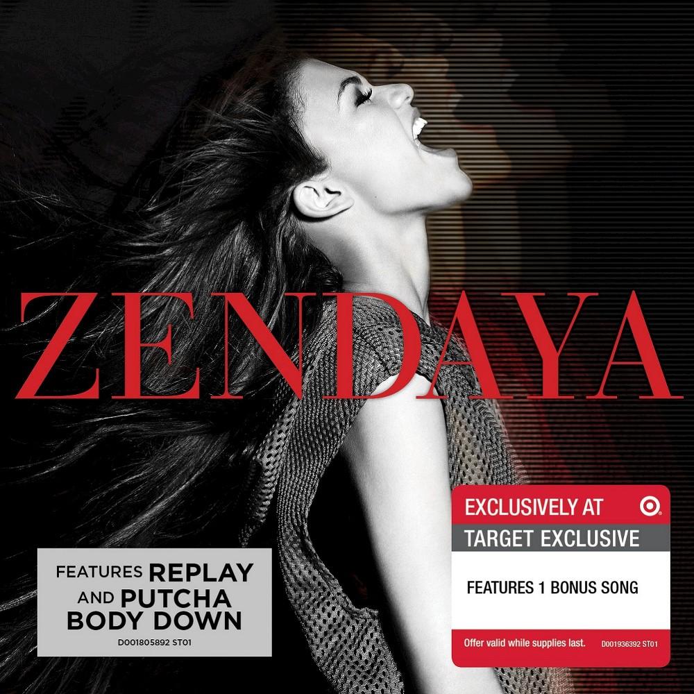 Zendaya - Zendaya - Only at Target