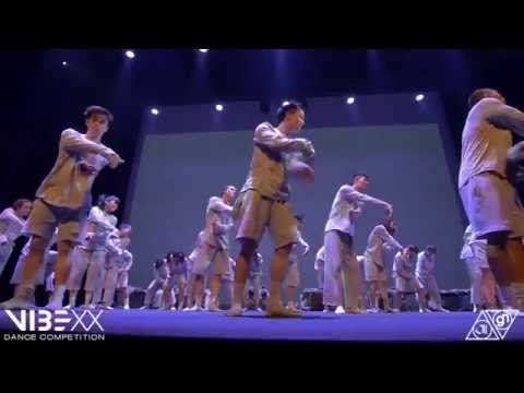 ▶ 1st Place VIBE XX 2015 - Cookies (Front View) - YouTube
