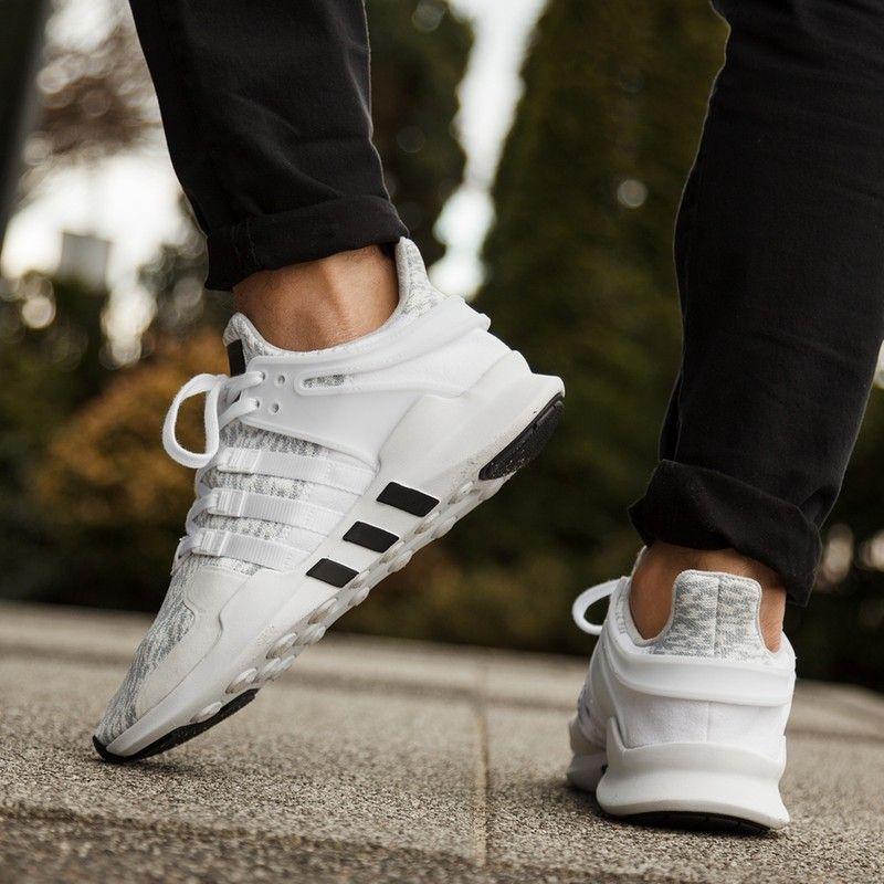 adidas EQT BASK ADV Grey One Release Info CQ2995