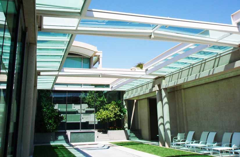 Find This Pin And More On Home Style. Photos Of Rollamaticu0027s Retractable  Roofs ...