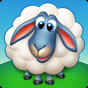 Township v1.8.3 [Mod Money] Township, Sheep, City farm