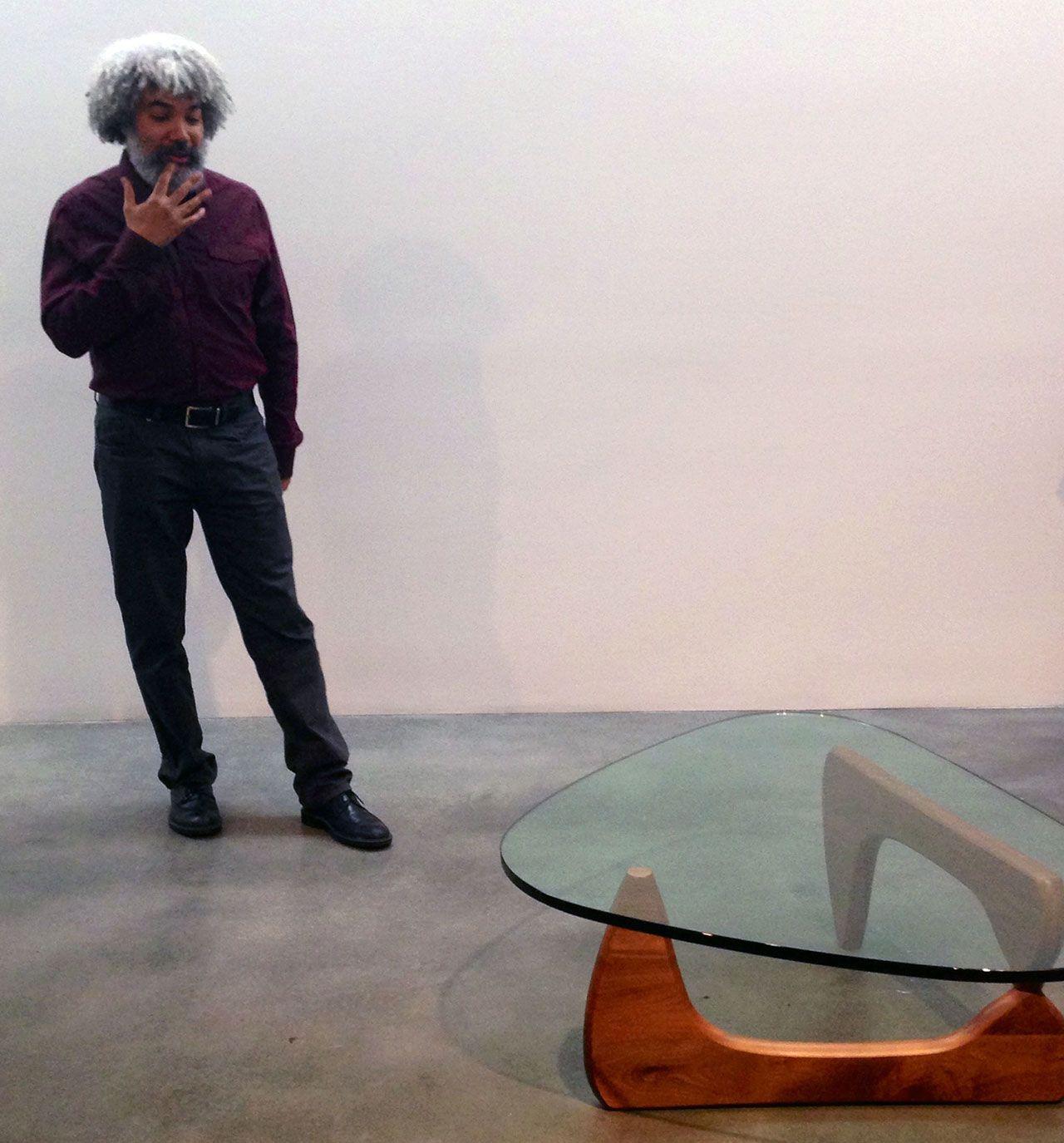 Fred wilson on isamu noguchis multifaceted modernism