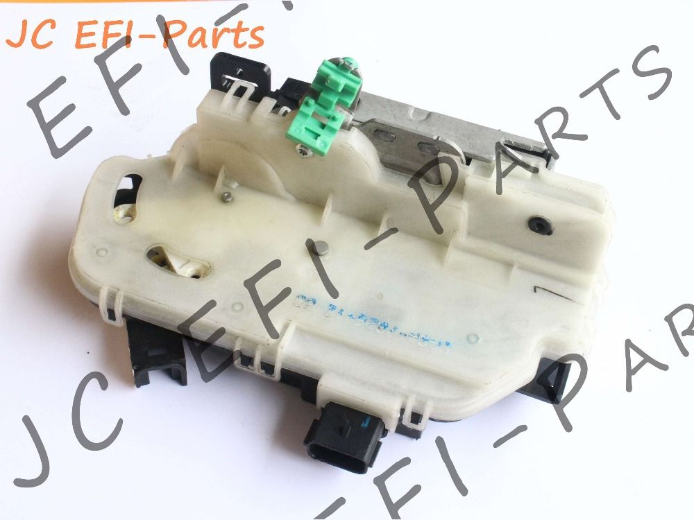 CA8A-7826412-BB Lock Assy For FORD