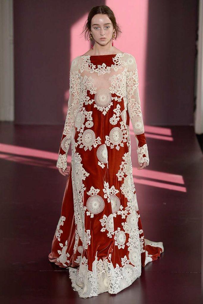 valentino - pasarela | moda 2018  2019 ( 1 ) & bridal | pinterest