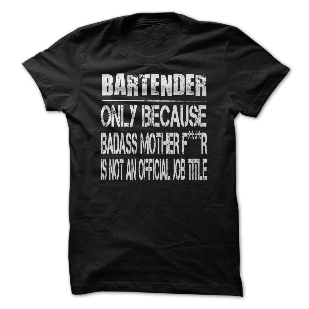 Awesome Bartender T-Shirts, Hoodies. GET IT ==► https://www.sunfrog.com/Funny/Awesome-Bartender-Shirt-tbqw.html?id=41382