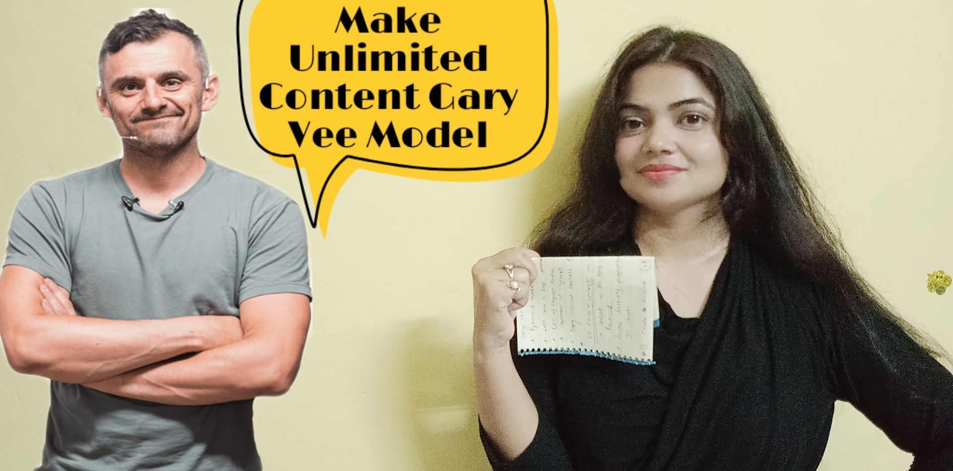 How To Create Unlimited Piece Of Content Garyvee Content Model Deck Reverse Pyramid System Gary Vee Reverse Pyramid Content