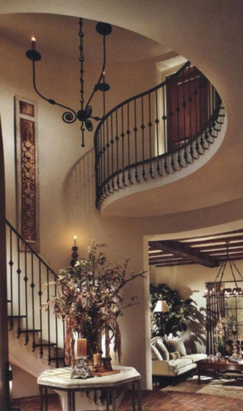 Best Stair Railings Custom Iron Stair Railing Custom 400 x 300