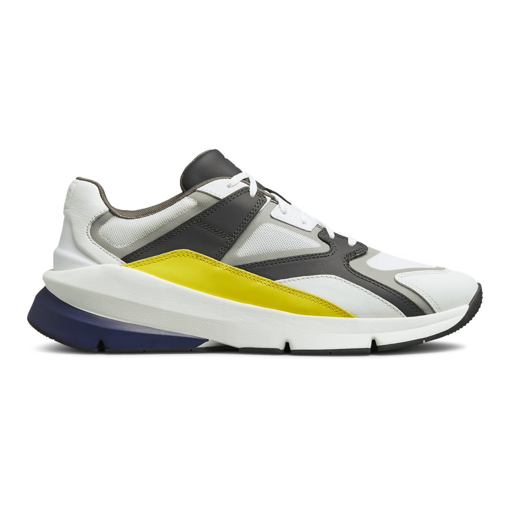 6f647599 Unisex UA Forge 96 Track Sportstyle Shoes | Under Armour US ...