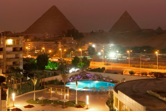 I Am Staying At This Hotel When I Go To Egypt You Can See The Pyramids Woo Less Than A Month To Go Urlaub ägypten