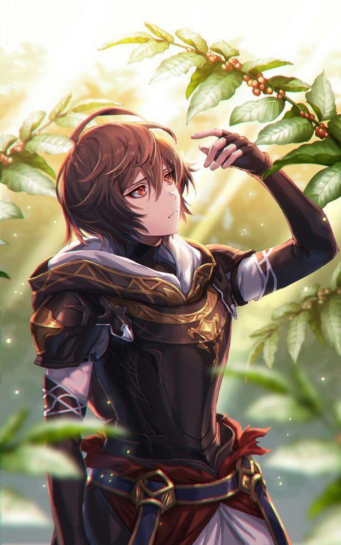 Pin by Dark on Character design Anime art fantasy, Anime