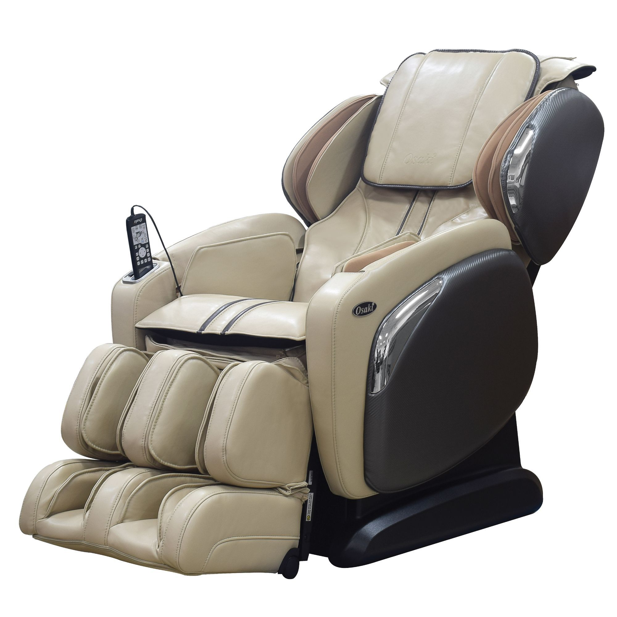 Best Massage Chair Reviews 2016 3 TopRated Recliners