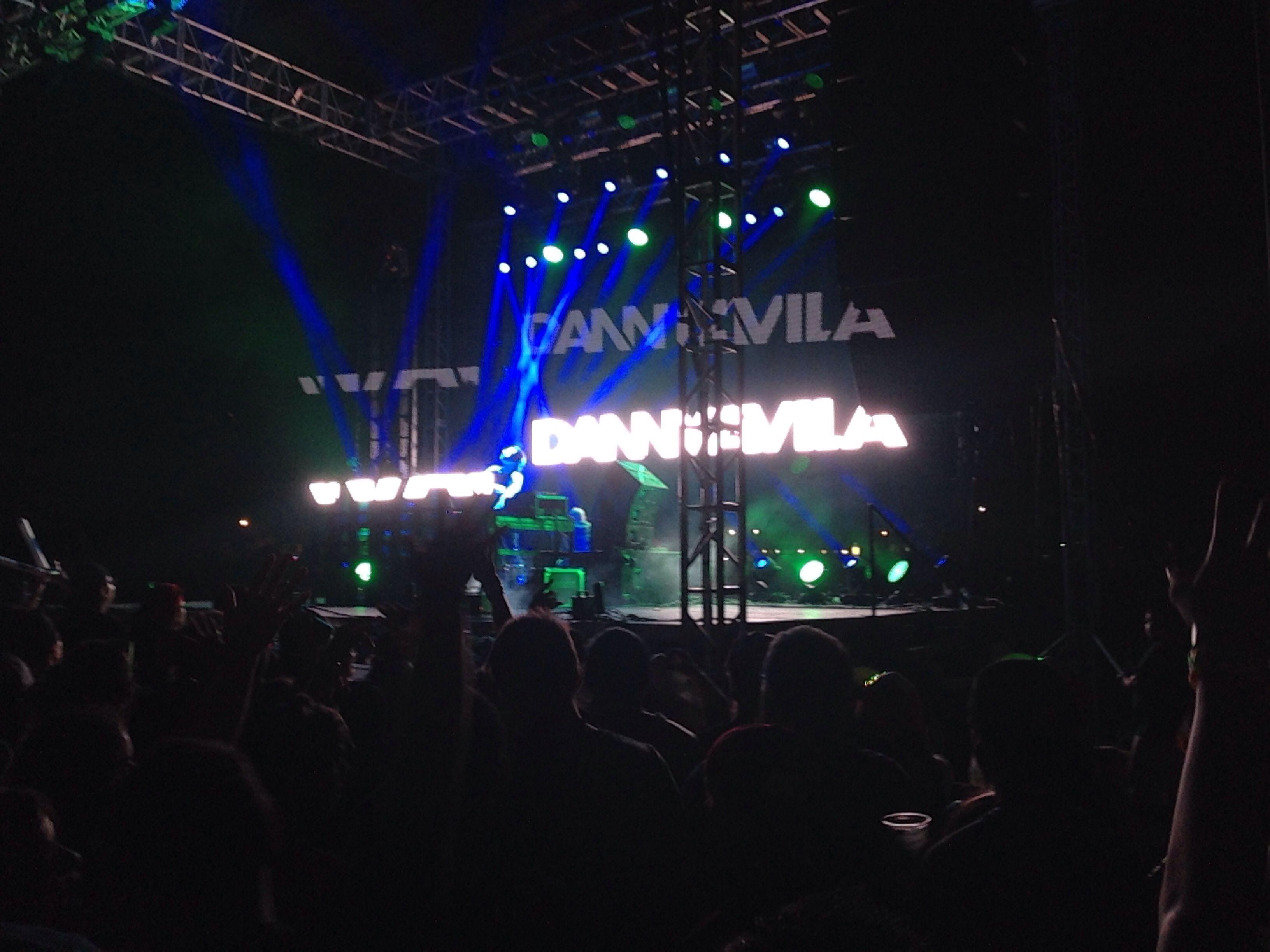 Isla del Sol 2014 Danny Avila