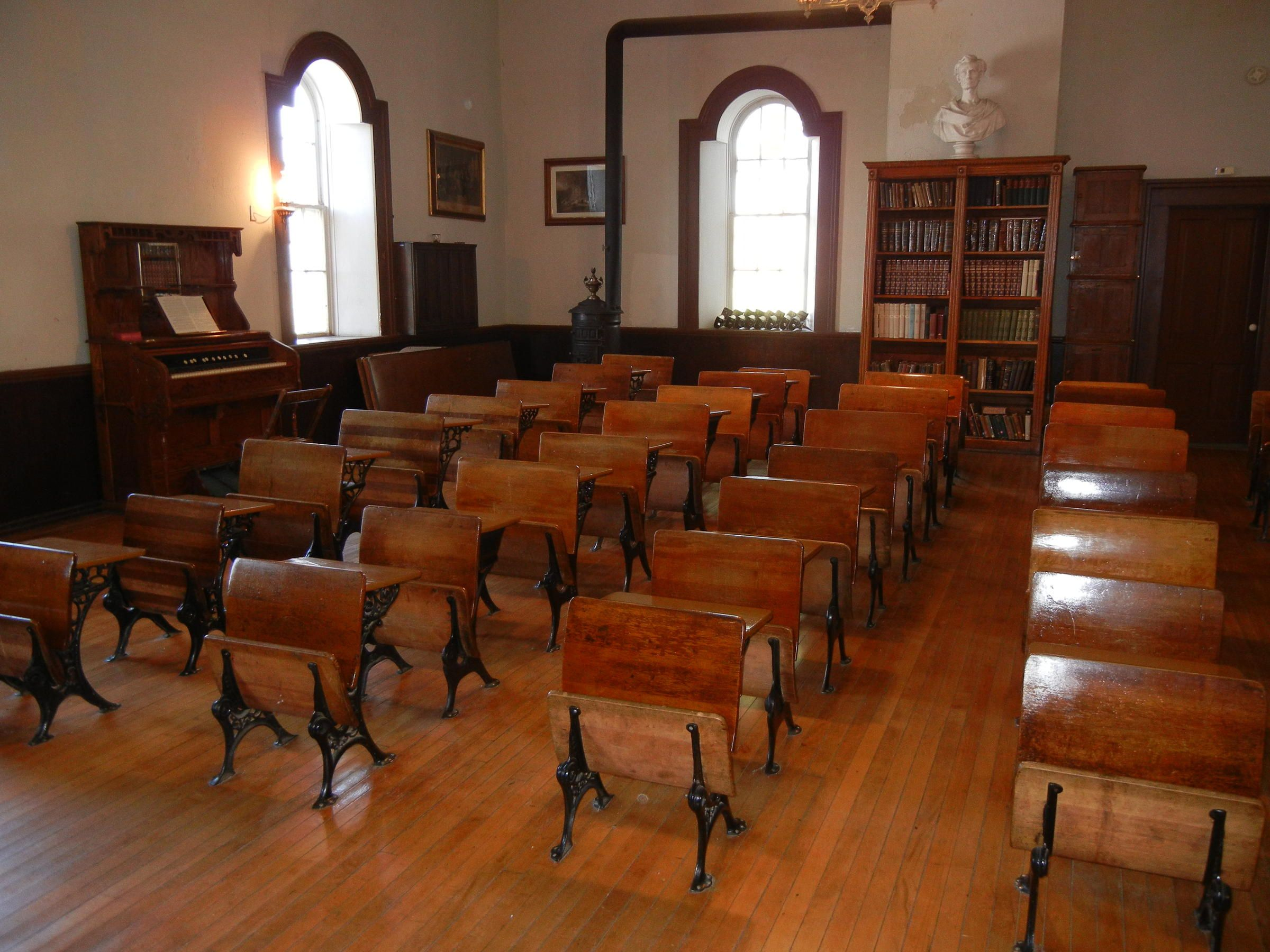 Image Result For One Room Schoolhouse