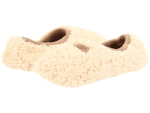 New Arrival Cheap Womens Casual Shoes - UGG Birche Natural Sheepskin