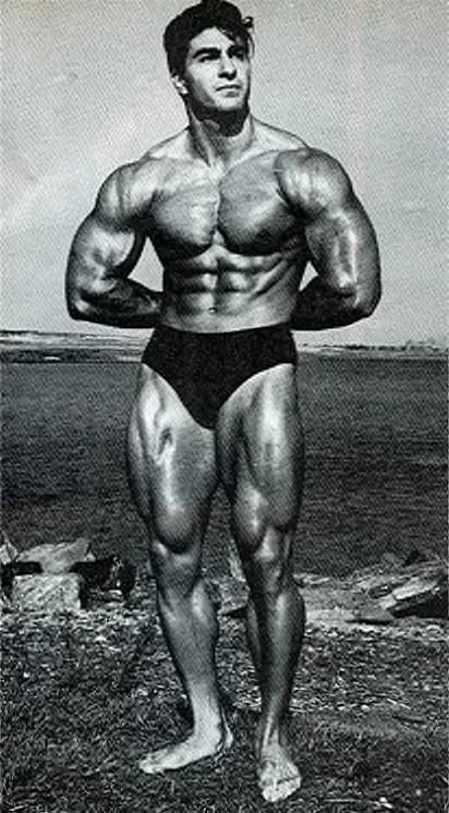 Dennis Tinerino | época de ouro | Pinterest | Bodybuilder