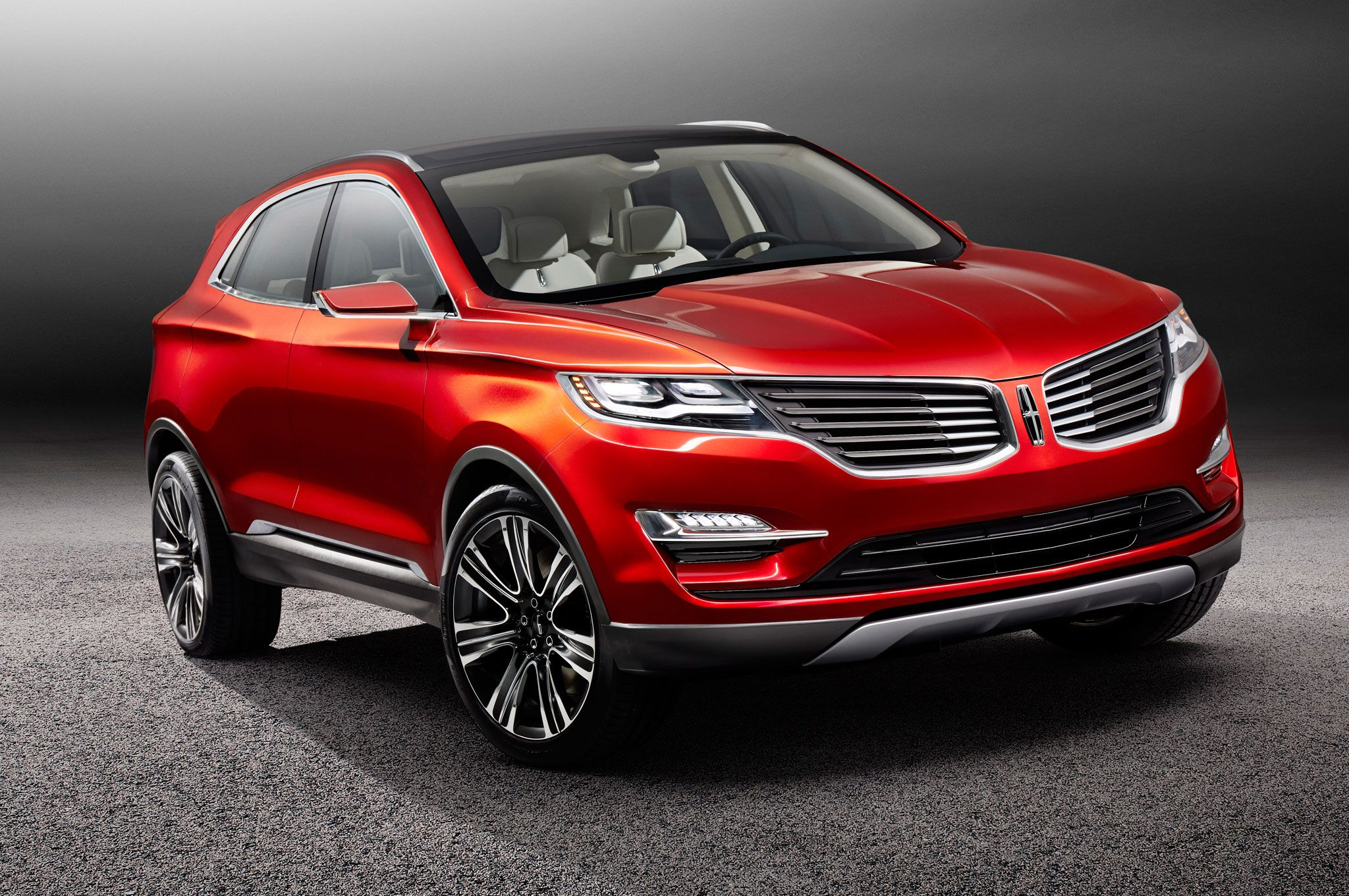 Wot opinion what does the lincoln mkc need to succeed