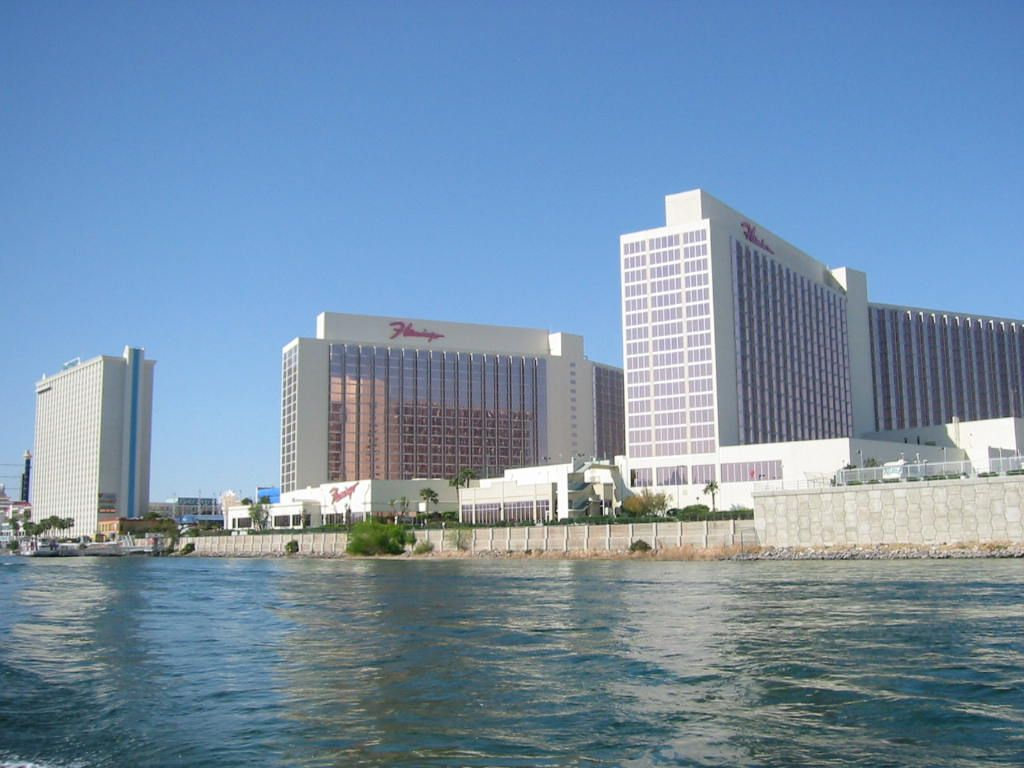 Laughlin Nevada Is At The Southern Most Tip Of Right On Colorado River There Are A Total Twelve Hotels Located Along Drive