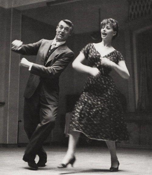 Tom Cinzia Cary Sophia 1956 Cary Grant Sophia Loren Filmstars