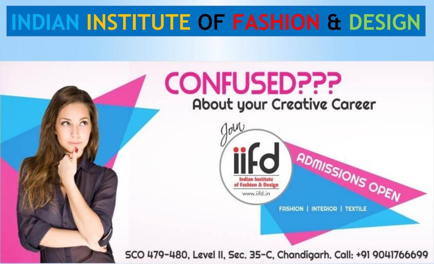 Iifd Admission 2019 20 Textile Design Courses Fashion Designing Course Fashion Designing Institute