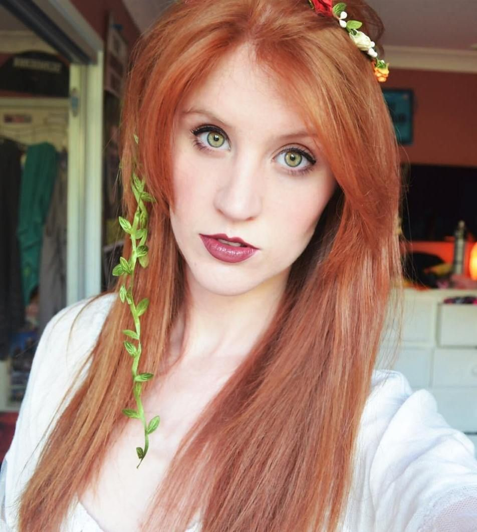 Choosing A Hair Color For Your Skin Tone Pale Skin Hair Color Hair Pale Skin Hair Tint
