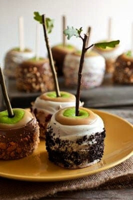 Apples Recipe Ideas Candy Apples for Fall Caramel Apples are some of the best fall treatsI love finding new caramel apples recipe ideas and cute fall apple treats Today I...